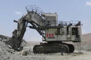 هپکو توانایی تامین تمامی ماشین آلات معدنی را ندارد.