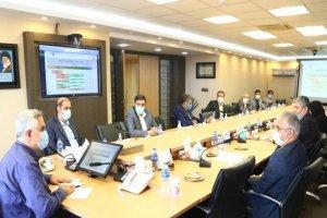 تشکیل شرکت سرمایه گذار پروژه 10 میلیون تنیفولاددر منطقه خلیج فارس