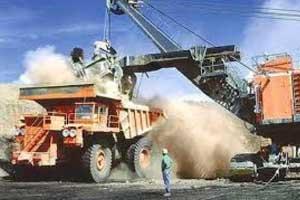 ایمیدرو ماشینآلات معدنی میسازد