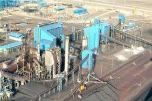 تولیدبیش از 466 هزار تن فولاد در چادرملو
