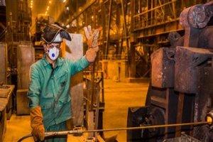 فولاد مبارکه شرکت برترِ ایمنی