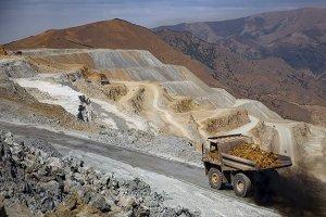ذخایر طلای سیستان و بلوچستان به 38 تن افزایش یافت
