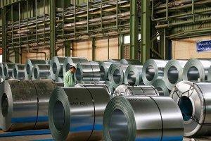 دولت از طرحهای دانشبنیان فولادی حمایت کند