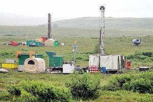 ترامپ بر سر دوراهی معادن آلاسکا