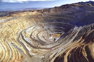 سرمایهگذاری 74 میلیارد دلاری شیلی در 49 پروژه استخراج معدنی