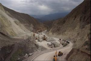 استخراج یک میلیون و ۳۱۱ تنی مواد معدنی در چهارمحال و بختیاری