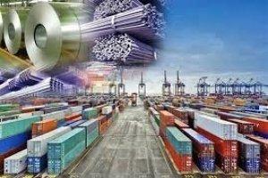 سهم ۱۶.۸ درصدی صادرات بخش معدن و صنایع معدنی