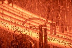 تعلیق ۶ ماهه صادرات در صورت عدم عرضه فولاد به بورس