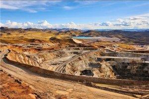 اختصاص ۳.۳ میلیارد دلار تسهیلات به حوزه معدن