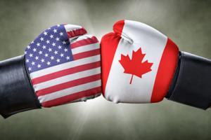 تعرفه های آمریکا بر واردات آلومینیوم را تلافی می کنیم
