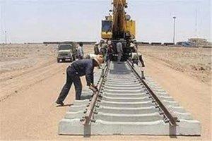 تشكيل كارگروه ويژه براي تعيين تكليف معدن پروژه راه اهن بوشهر