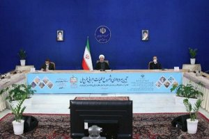 افتتاح خطوط انتقال آب مس سرچشمه