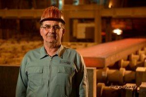 پیام تبریک مدیرعامل فولاد هرمزگان برای کسب رکورد ماهیانه تولید تختال