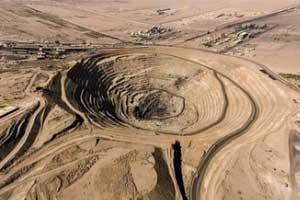 احیای ۱۳ معدن غیرفعال زنجان در سهماهه نخست سال