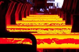 سالی پر رونق پیش روی فولاد اروپا