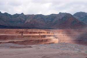 بازگشت 8 معدن غیرفعال به چرخه تولید