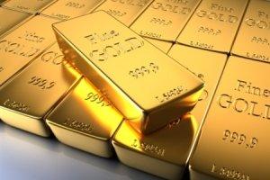 رکورد ذخایر طلای روسیه شکسته شد