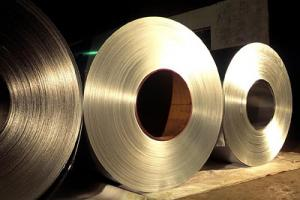 فولاد قاین ورق فولادی میسازد