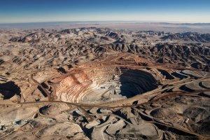 بلاتکلیفی ۹۰۰ معدن در پهناورترین استان کشور