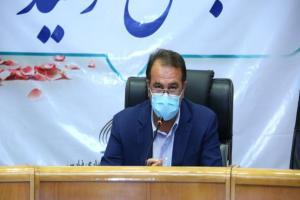 عملیات اکتشافی ایمیدرو در ۵۰ درصد از مساحت استان فارس
