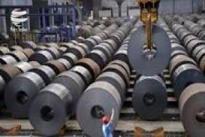 صادرات فولاد کشور امسال میتواند به ۵ میلیارد دلار برسد