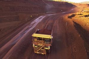 حمایت تقاضا از قیمت سنگ آهن با وجود بازگشایی Itabira